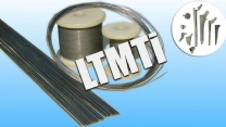 Titanium Medical Wire
